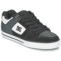 Skate shoes DC Shoes PURE SE M SHOE BKW
