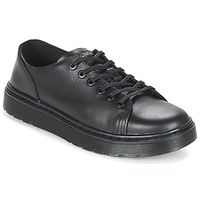 Shoes Women Low top trainers Dr Martens DANTE Black