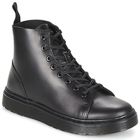 Shoes Hi top trainers Dr Martens TALIB Black