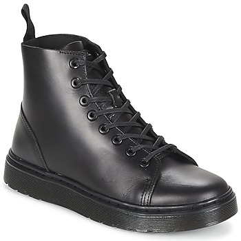 Shoes Women Hi top trainers Dr Martens TALIB Black