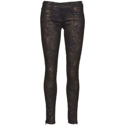 Clothing Women slim jeans Cimarron SOHO Black