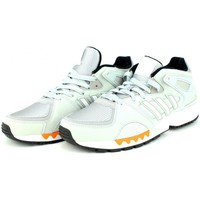 Shoes Men Low top trainers adidas Originals ZX 7500 White-Grey