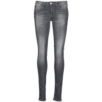 slim jeans Le Temps des Cerises POWER