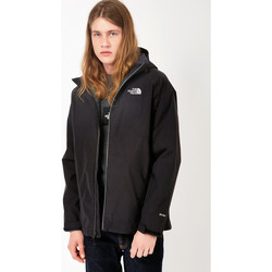 Clothing Men Macs The North Face Stratos Jacket Black Black