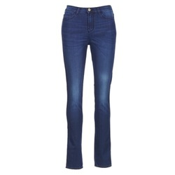 Clothing Women Skinny jeans Armani jeans HERTION Blue