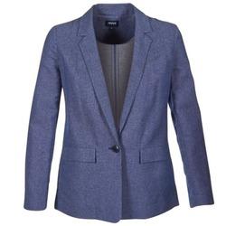Clothing Women Jackets / Blazers Armani jeans FADIOTTA Blue