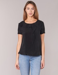Clothing Women Tops / Blouses Armani jeans GITAMIO Black