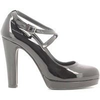 Shoes Women Heels Grace Shoes 8801 Decolletè Women Nero
