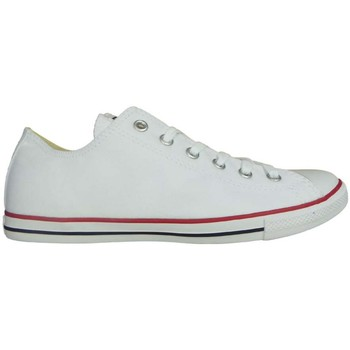 Shoes Men Low top trainers Converse CTAS Lean white