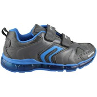 Shoes Children Low top trainers Geox ANDROID B.D. BLUE