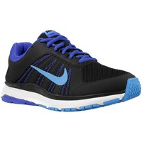 Shoes Women Running shoes Nike Wmns Dart 12 Black-Blue