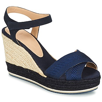 Shoes Women Sandals Castaner VERONICA MARINE