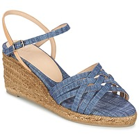 Shoes Women Sandals Castaner BETSY Jeans
