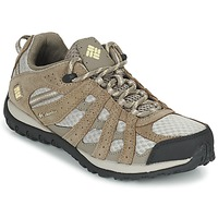 Shoes Women Walking shoes Columbia REDMOND™ Grey