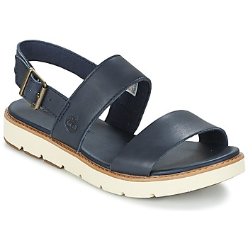 Shoes Women Sandals Timberland BAILEY PARK SLINGBACK MARINE