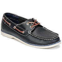 Shoes Children Boat shoes Timberland SEABURY CLASSIC 2EYE BOAT Blue