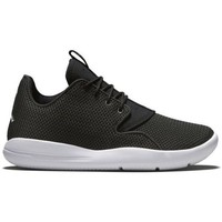 Shoes Children Low top trainers Nike Jordan Eclipse BG Grey