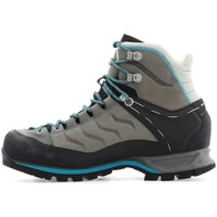 Shoes Women High boots Salewa WS Mtn Trainer Mid L Graphite-Grey