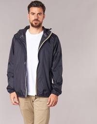 Clothing Macs K-Way LE VRAI CLAUDE 3.0 Black