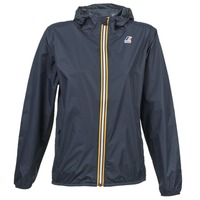 Clothing Macs K-Way LE VRAI CLAUDE 3.0 MARINE