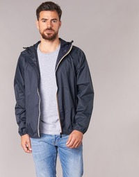 Clothing Macs K-Way LE VRAI CLAUDE 3.0 Marine