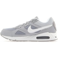 Shoes Men Low top trainers Nike Air Max Ivo Grey