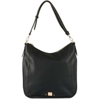 Bags Women Small shoulder bags Acqua Di Perla APBR26724 Bag average Accessories Black Black