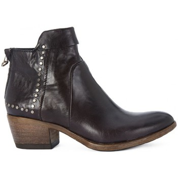Shoes Women Ankle boots Kammi MYUS  POLACCO IN PELLE    109,4
