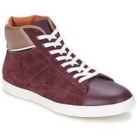 Shoes Men Hi top trainers Etro 2873 Bordeaux