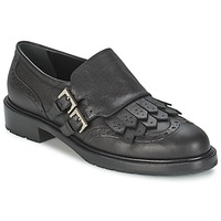 Shoes Women Derby Shoes Etro 3096 Black
