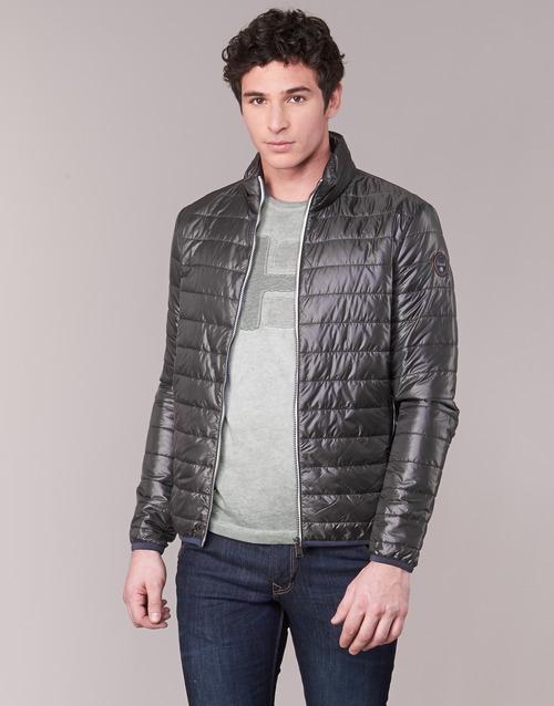 Clothing Men Duffel coats Napapijri ACALMAR Grey