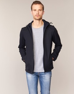 Clothing Men Jackets Napapijri ADDISON MARINE