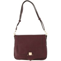 Bags Women Shoulder bags Acqua Di Perla APBR26620 Across body bag Accessories Brown Brown