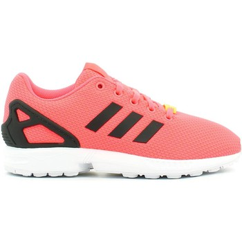 adidas  AF6262 Sport shoes Kid  boyss Childrens Shoes (Trainers) in pink