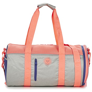 Bags Women Sports bags Roxy EL RIBON2 Grey / Pink / Purple