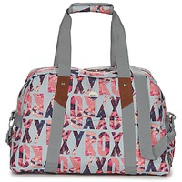 Bags Women Sports bags Roxy SUGAR IT UP Grey