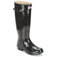 Wellington boots Hunter Women's Original Tall Gloss