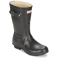 Wellington boots Hunter Women's Original Short