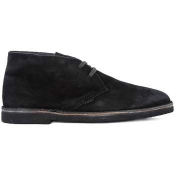 Shoes Men Shoes Frau VELOUR NERO  86,6