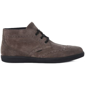 Shoes Men Shoes Frau SUEDE EBANO     95,4