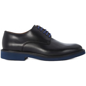 Shoes Men Shoes Frau DOWSON  BLUE    118,1