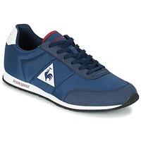 Shoes Men Low top trainers Le Coq Sportif RACERONE NYLON Blue