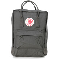 Bags Men Rucksacks Fjallraven Zaino Kånken by  marrone Brown