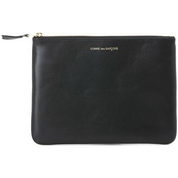 Bags Women Purses Comme Des Garcons COMME DES GARçONS BLACK POCHETTE Black