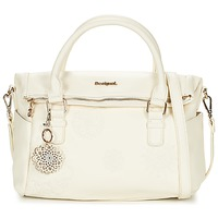 Bags Women Handbags Desigual LOVERTY  ALEX White