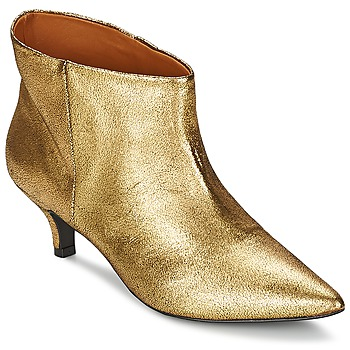 Shoes Women Shoe boots RAS ESPE GOLD