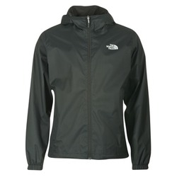 Clothing Men Jackets The North Face QUEST JACKET Black
