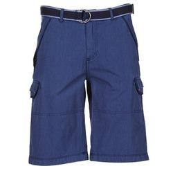 Clothing Men Shorts / Bermudas Oxbow ARGAMAB Marine