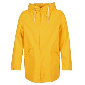Clothing Women Parkas Loreak Mendian BUSTI Yellow