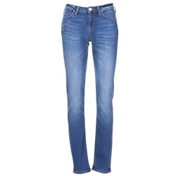 Clothing Women Slim jeans Lee ELLY Blue / Medium